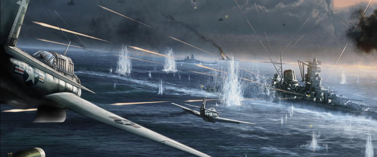 HOI4 Naval Invasion
