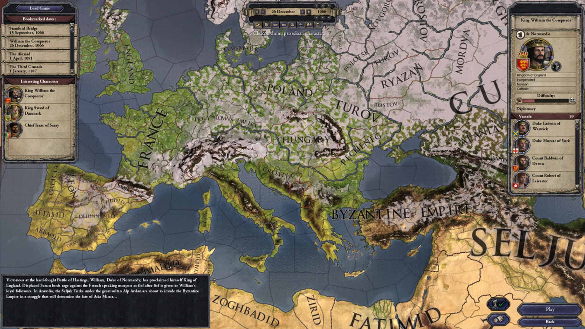 how to become immortal in crusader kings ii