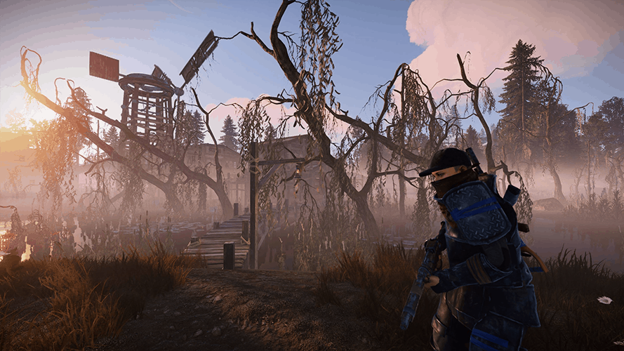 The 12 Best Games Like Rust