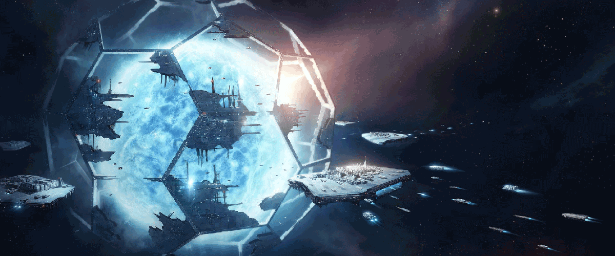 How To Build Megastructures in Stellaris