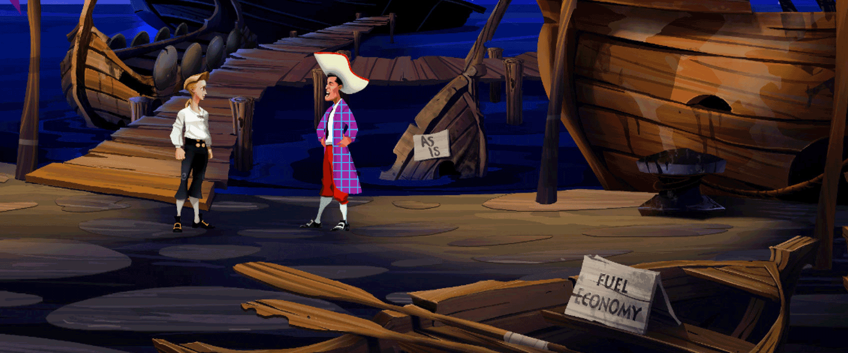 15 Best Adventure Games of All Time
