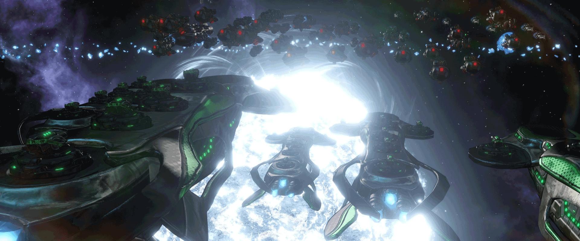 Games Like Stellaris