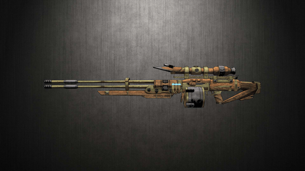 one of our favorite guns of Borderlands 2