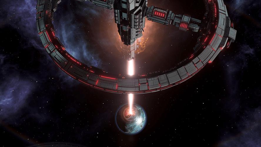 Stellaris' Best Ascension Perks