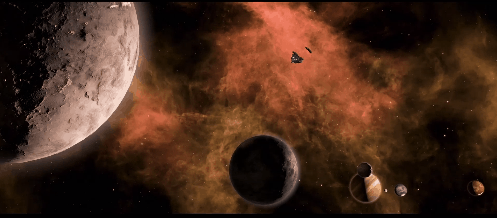 Stellaris: How to Uplift