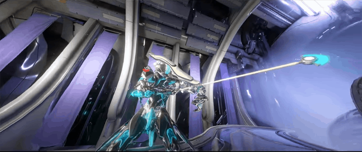 Warframe How to Get Dread