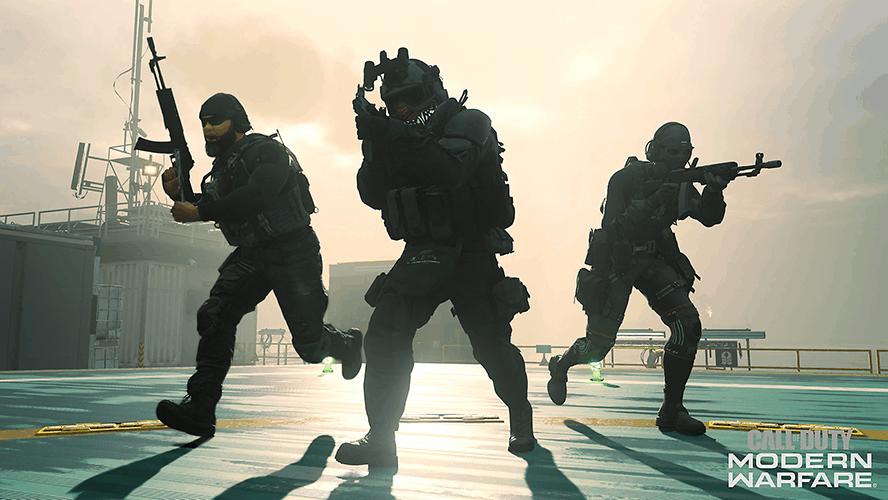 COD: Warzone DirectX Error: Four Ways to Fix
