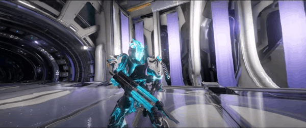 A great candidate for Warframe's Good Early Weapons