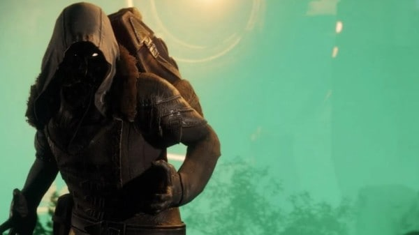 Xur from Destiny 2