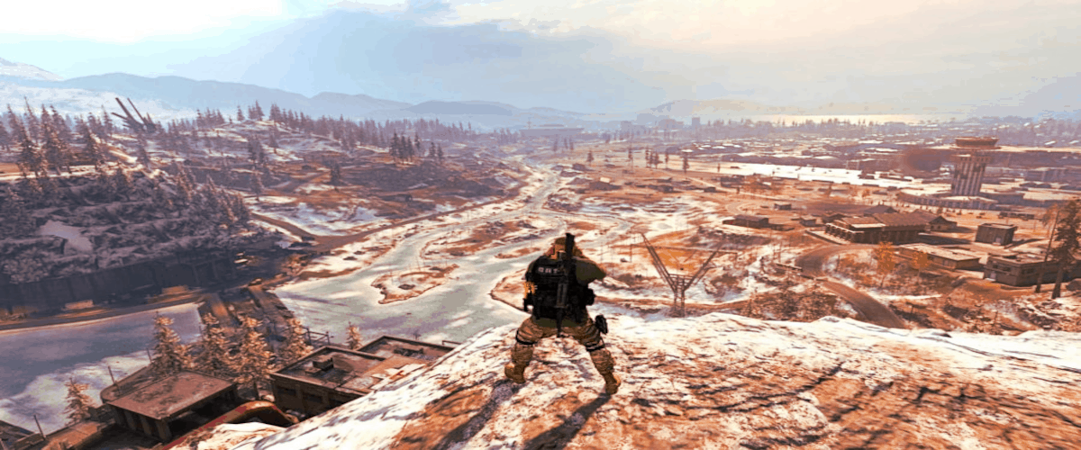 Warzone: How to Appear Offline
