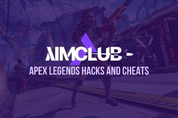 AimClub Apex Legends Hacks
