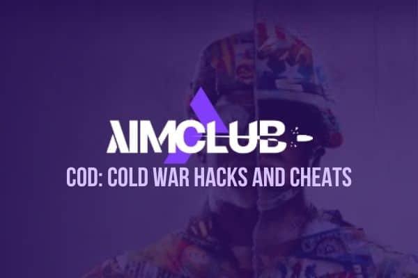 AimClub Cold War Hacks and Cheats