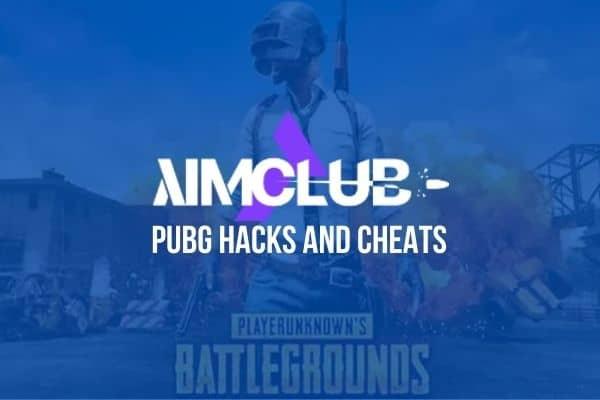 AimClub PUBG Hacks