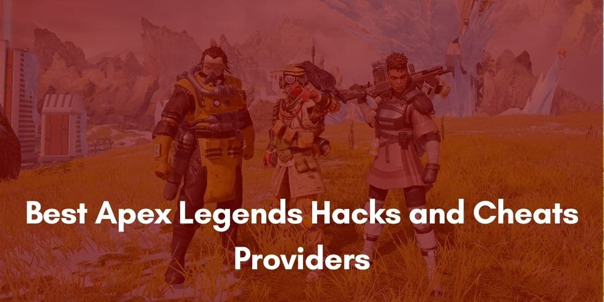 Apex Legends Hacks