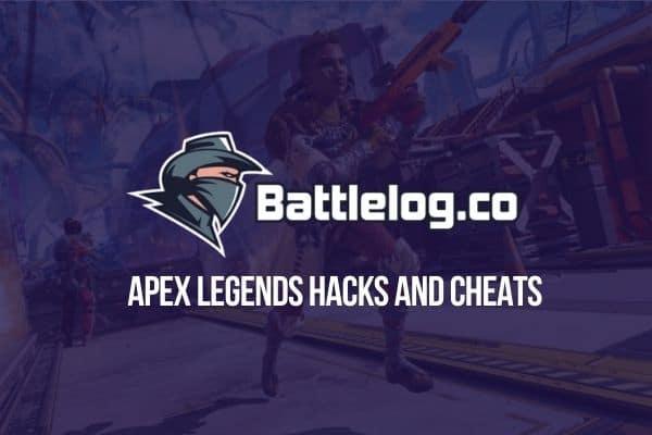 BattleLog Apex Legends Hacks