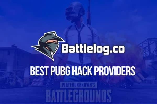 Battlelog PUBG Hacks
