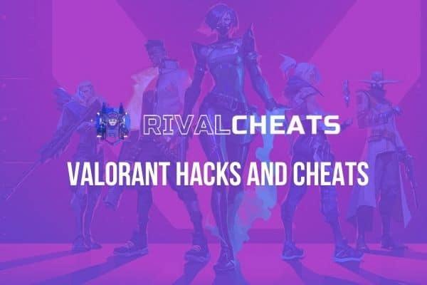 RivalCheats Valorant Hacks