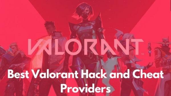Valorant hacks
