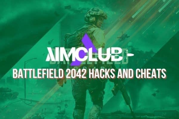 Aimclub Battlefield 2042 Hacks