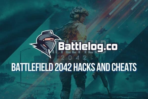Best Battlefield 2042 Hacks