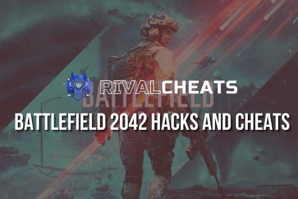 Rivalcheats Battlefield 2042 Hacks