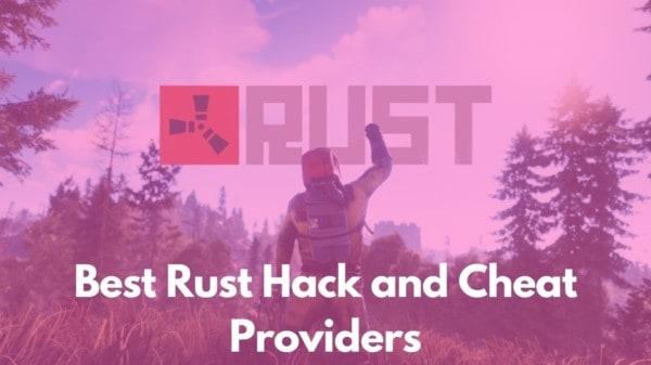 Rust hacks