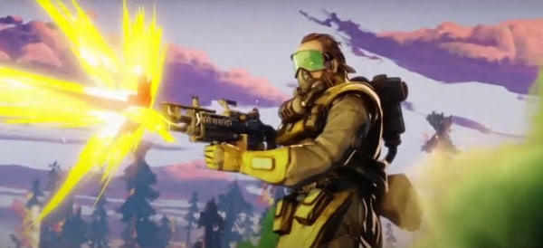 become a PRO At Apex Legends