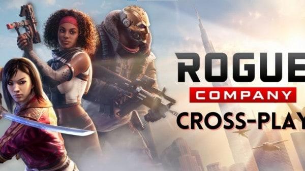rogue company crossplay